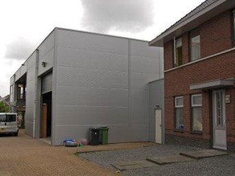 Berkhout Tegels & Sanitair
