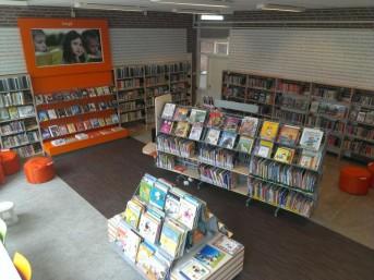 Realisatie Bibliotheek Kennemerwaard