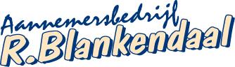 Logo Aannemersbedrijf R. Blankendaal